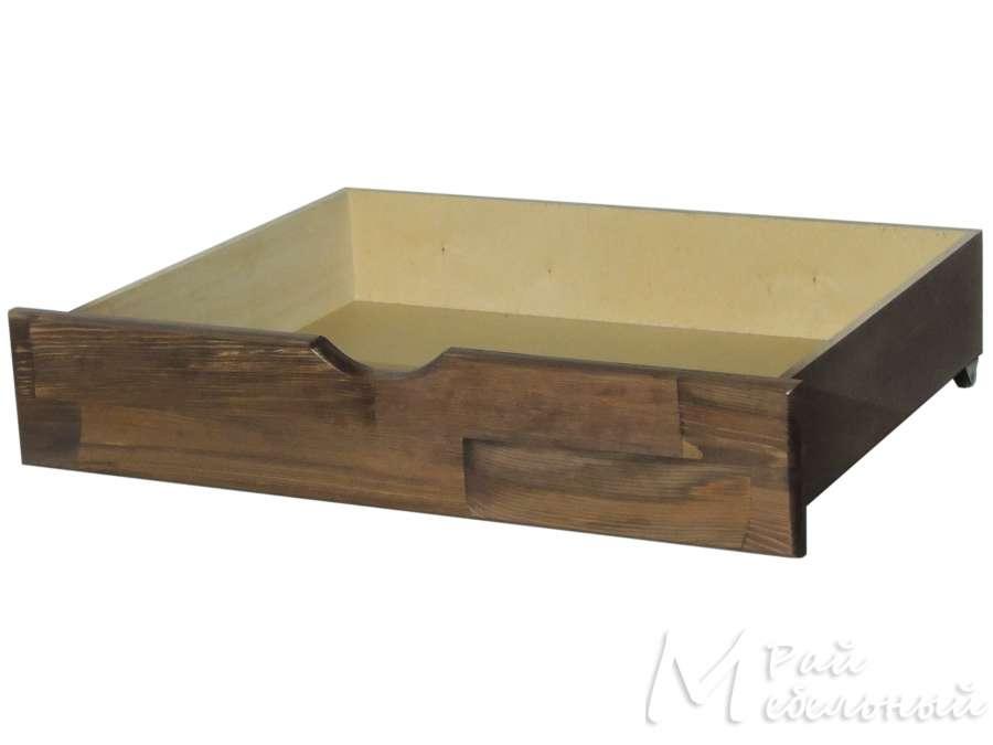 Ящик под кровать малый