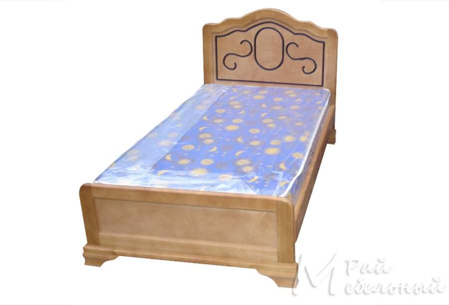 Односпальная кровать Загреб