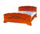 Кровать с подъемным механизмом Афины