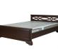 Кровать с подъемным механизмом Париж