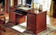 Письменные столы из массива