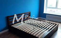 кровать венге