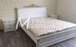 Спальный гарнитур с тумбами